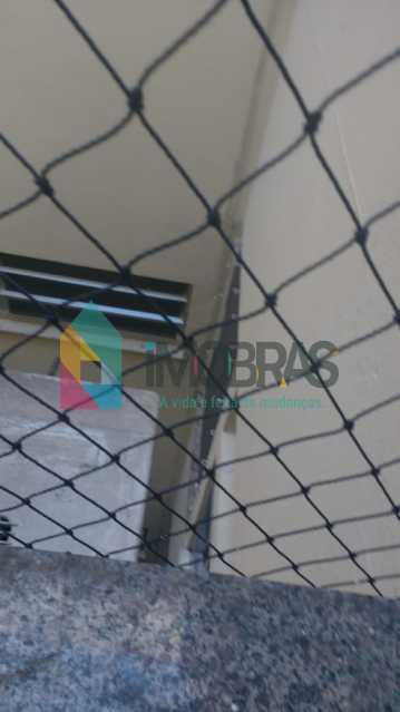 7 - Apartamento Rua Visconde de Silva,Humaitá, IMOBRAS RJ,Rio de Janeiro, RJ À Venda, 2 Quartos, 80m² - BOAP20574 - 9