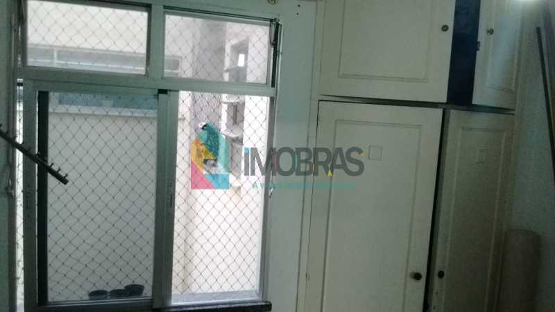 8 - Apartamento Rua Visconde de Silva,Humaitá, IMOBRAS RJ,Rio de Janeiro, RJ À Venda, 2 Quartos, 80m² - BOAP20574 - 10