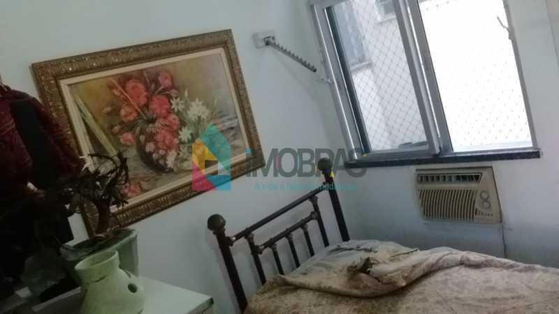 9 - Apartamento Rua Visconde de Silva,Humaitá, IMOBRAS RJ,Rio de Janeiro, RJ À Venda, 2 Quartos, 80m² - BOAP20574 - 11