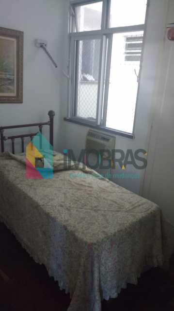 10 - Apartamento Rua Visconde de Silva,Humaitá, IMOBRAS RJ,Rio de Janeiro, RJ À Venda, 2 Quartos, 80m² - BOAP20574 - 12