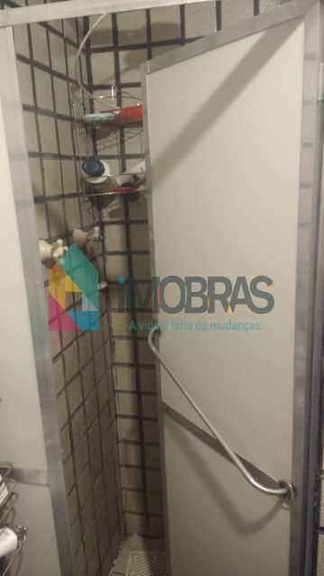 11 - Apartamento Rua Visconde de Silva,Humaitá, IMOBRAS RJ,Rio de Janeiro, RJ À Venda, 2 Quartos, 80m² - BOAP20574 - 13