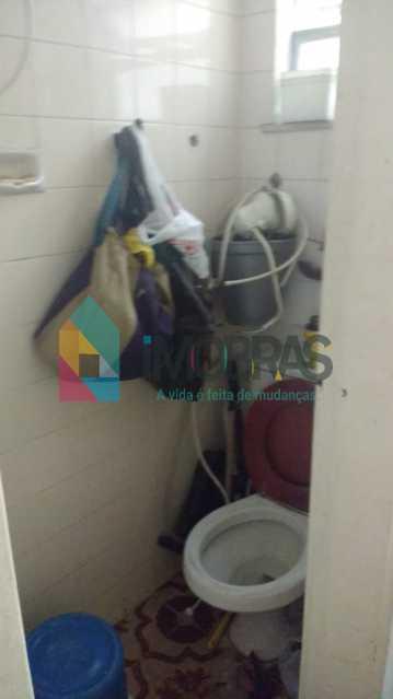 15 - Apartamento Rua Visconde de Silva,Humaitá, IMOBRAS RJ,Rio de Janeiro, RJ À Venda, 2 Quartos, 80m² - BOAP20574 - 18