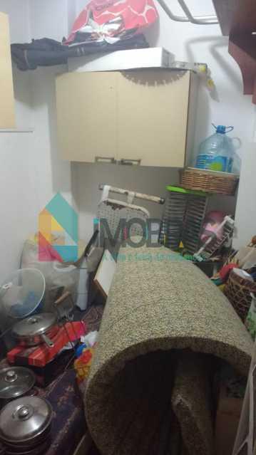 16 - Apartamento Rua Visconde de Silva,Humaitá, IMOBRAS RJ,Rio de Janeiro, RJ À Venda, 2 Quartos, 80m² - BOAP20574 - 19