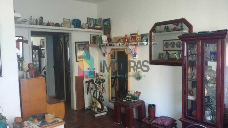 20 - Apartamento Rua Visconde de Silva,Humaitá, IMOBRAS RJ,Rio de Janeiro, RJ À Venda, 2 Quartos, 80m² - BOAP20574 - 22