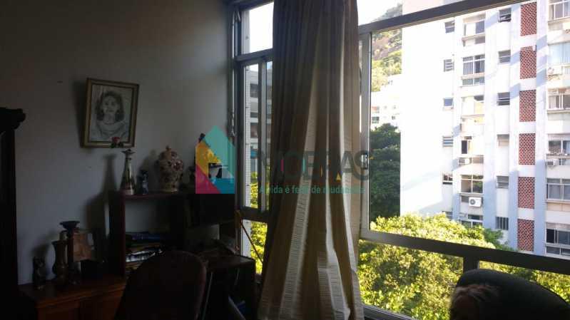 21 - Apartamento Rua Visconde de Silva,Humaitá, IMOBRAS RJ,Rio de Janeiro, RJ À Venda, 2 Quartos, 80m² - BOAP20574 - 23