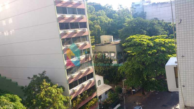 23 - Apartamento Rua Visconde de Silva,Humaitá, IMOBRAS RJ,Rio de Janeiro, RJ À Venda, 2 Quartos, 80m² - BOAP20574 - 25