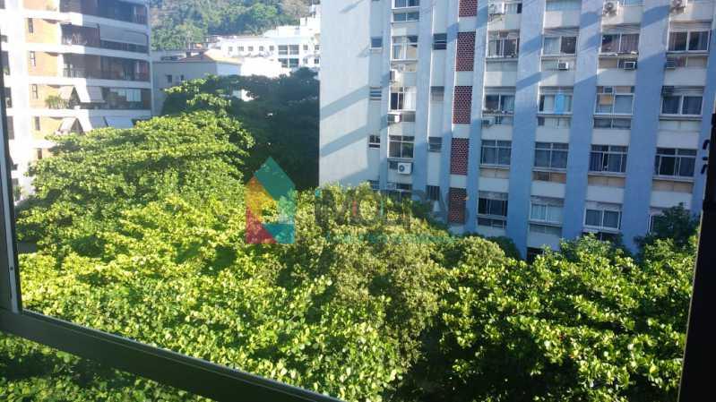 1 - Apartamento Rua Visconde de Silva,Humaitá, IMOBRAS RJ,Rio de Janeiro, RJ À Venda, 2 Quartos, 80m² - BOAP20574 - 1