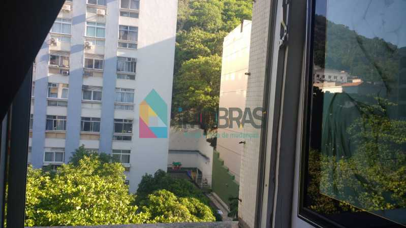 25 - Apartamento Rua Visconde de Silva,Humaitá, IMOBRAS RJ,Rio de Janeiro, RJ À Venda, 2 Quartos, 80m² - BOAP20574 - 26