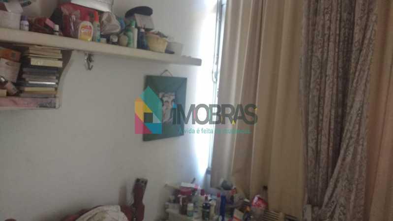 26 - Apartamento Rua Visconde de Silva,Humaitá, IMOBRAS RJ,Rio de Janeiro, RJ À Venda, 2 Quartos, 80m² - BOAP20574 - 27