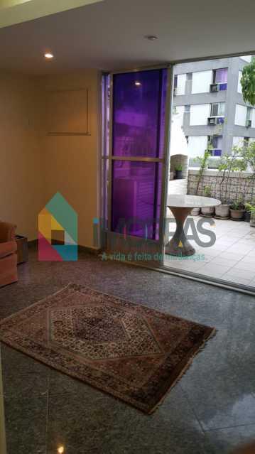 3d106e7b-7426-455c-9a52-f3cd89 - Cobertura para venda e aluguel Rua Marquês de Abrantes,Flamengo, IMOBRAS RJ - R$ 1.250.000 - BOCO20019 - 7