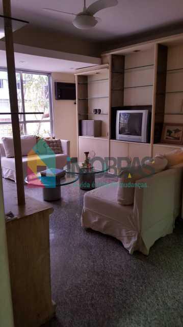 3e1f54b8-055c-4da3-a2b6-df7559 - Cobertura para venda e aluguel Rua Marquês de Abrantes,Flamengo, IMOBRAS RJ - R$ 1.250.000 - BOCO20019 - 8