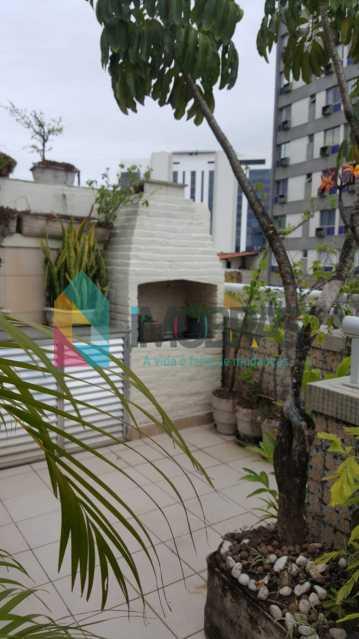 8a211a58-1999-42d0-b16c-011f9b - Cobertura para venda e aluguel Rua Marquês de Abrantes,Flamengo, IMOBRAS RJ - R$ 1.250.000 - BOCO20019 - 11