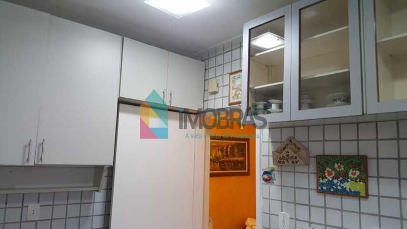 09db2d49-f17d-4150-8df7-21f8cf - Cobertura para venda e aluguel Rua Marquês de Abrantes,Flamengo, IMOBRAS RJ - R$ 1.250.000 - BOCO20019 - 12