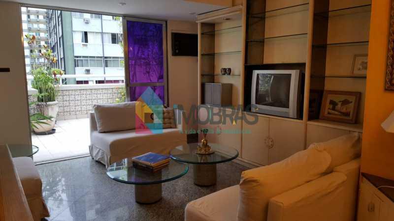 9f0ba8be-39ee-4376-a33d-53da6b - Cobertura para venda e aluguel Rua Marquês de Abrantes,Flamengo, IMOBRAS RJ - R$ 1.250.000 - BOCO20019 - 14