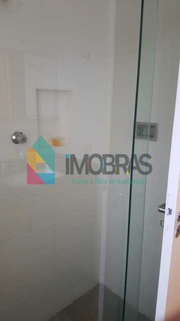 11ddea7f-dd81-4338-a406-6a5c1d - Cobertura para venda e aluguel Rua Marquês de Abrantes,Flamengo, IMOBRAS RJ - R$ 1.250.000 - BOCO20019 - 15
