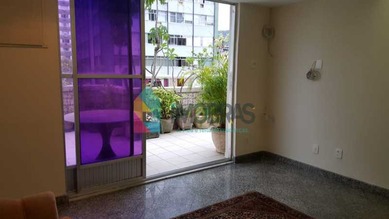 81f7de2d-42a8-4114-b604-4b1fc0 - Cobertura para venda e aluguel Rua Marquês de Abrantes,Flamengo, IMOBRAS RJ - R$ 1.250.000 - BOCO20019 - 17
