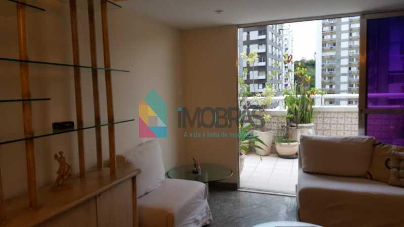 91cd7e51-bd8f-4a66-977d-7eb18f - Cobertura para venda e aluguel Rua Marquês de Abrantes,Flamengo, IMOBRAS RJ - R$ 1.250.000 - BOCO20019 - 18