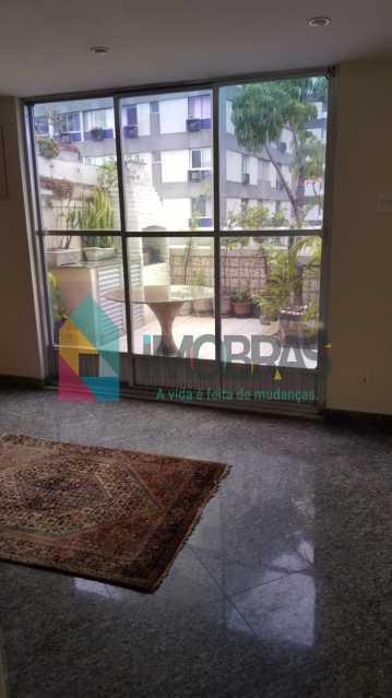 e53af276-d831-4374-a5c5-cf09cc - Cobertura para venda e aluguel Rua Marquês de Abrantes,Flamengo, IMOBRAS RJ - R$ 1.250.000 - BOCO20019 - 24