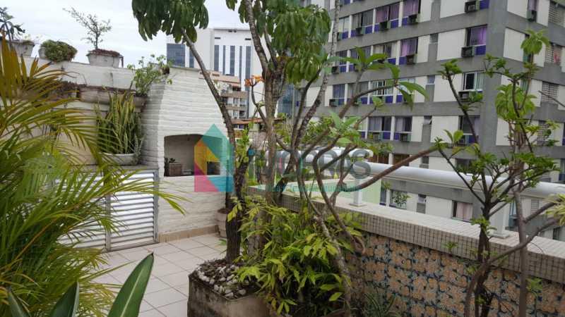 e399c168-a344-4e8e-a1f2-6ecd7f - Cobertura para venda e aluguel Rua Marquês de Abrantes,Flamengo, IMOBRAS RJ - R$ 1.250.000 - BOCO20019 - 25