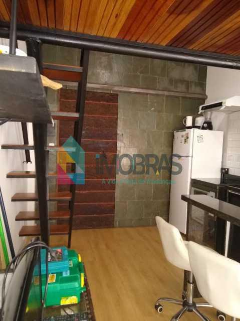 8a96bf0a-eb50-4384-b900-010473 - Kitnet/Conjugado 27m² à venda Centro, IMOBRAS RJ - R$ 225.000 - BOKI10146 - 4