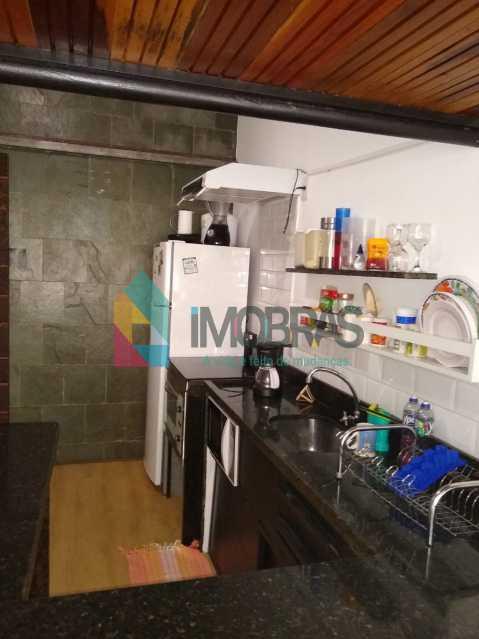 24a542e3-691c-42b6-8317-3ce801 - Kitnet/Conjugado 27m² à venda Centro, IMOBRAS RJ - R$ 225.000 - BOKI10146 - 9