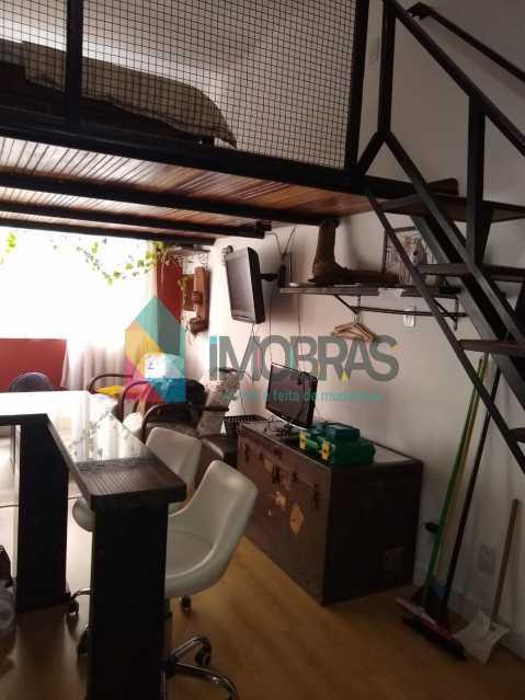 81f9fa9a-a3e5-47d1-a6ea-84f96c - Kitnet/Conjugado 27m² à venda Centro, IMOBRAS RJ - R$ 225.000 - BOKI10146 - 12