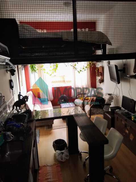 624a92d4-8753-499f-ab41-935063 - Kitnet/Conjugado 27m² à venda Centro, IMOBRAS RJ - R$ 225.000 - BOKI10146 - 11