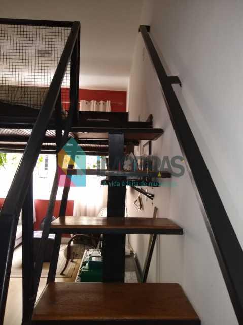 2878f36f-4736-469d-ae3f-145497 - Kitnet/Conjugado 27m² à venda Centro, IMOBRAS RJ - R$ 225.000 - BOKI10146 - 10