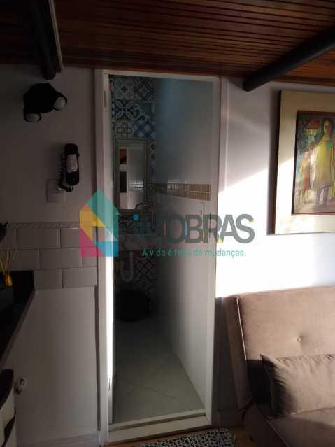99612084-e6f8-4d90-b301-0e758a - Kitnet/Conjugado 27m² à venda Centro, IMOBRAS RJ - R$ 225.000 - BOKI10146 - 15