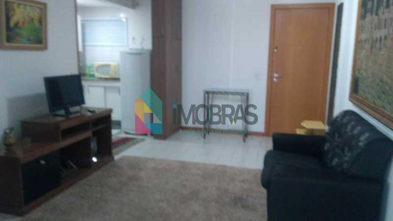 1a - Flat para alugar Rua da Relação,Centro, IMOBRAS RJ - R$ 1.700 - CPFL10035 - 4
