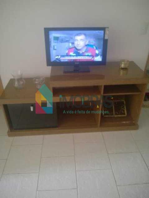 2 - Flat para alugar Rua da Relação,Centro, IMOBRAS RJ - R$ 1.700 - CPFL10035 - 6
