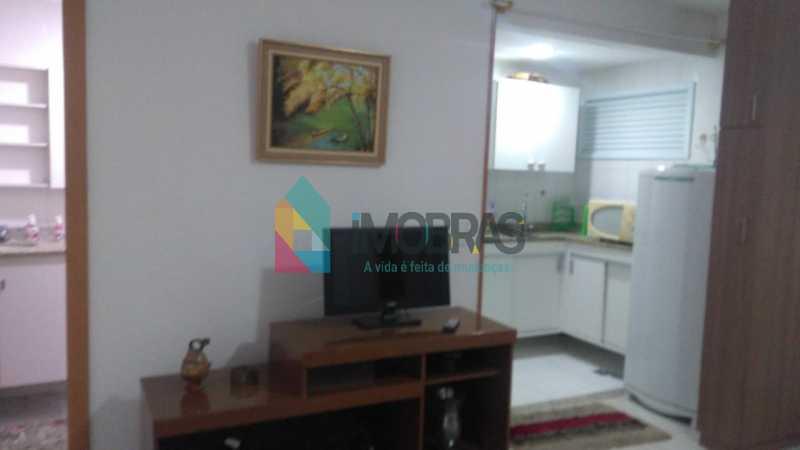 2a - Flat para alugar Rua da Relação,Centro, IMOBRAS RJ - R$ 1.700 - CPFL10035 - 5
