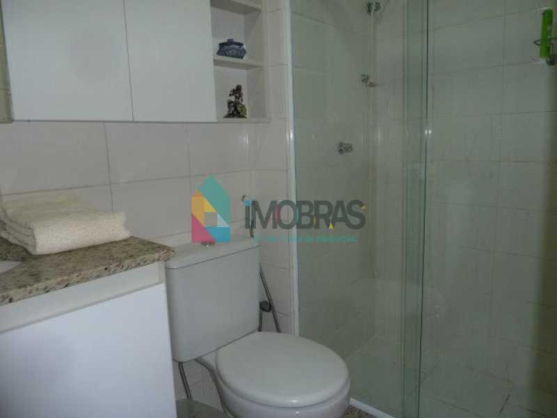 4 - Flat para alugar Rua da Relação,Centro, IMOBRAS RJ - R$ 1.700 - CPFL10035 - 9