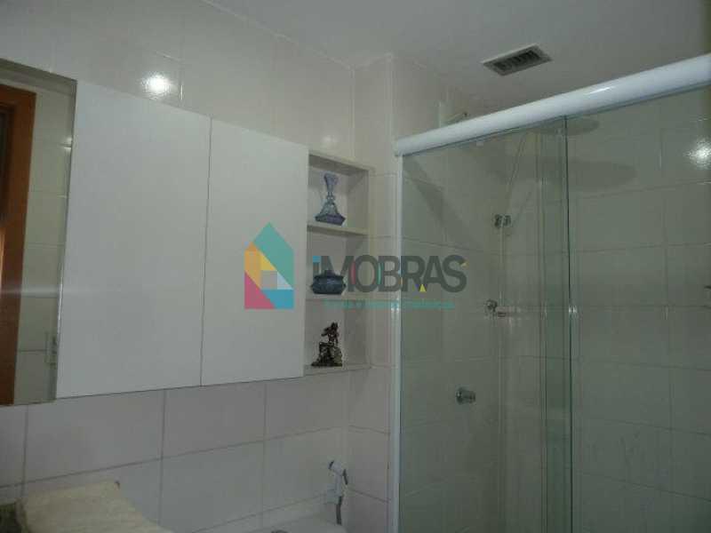 5 - Flat para alugar Rua da Relação,Centro, IMOBRAS RJ - R$ 1.700 - CPFL10035 - 10