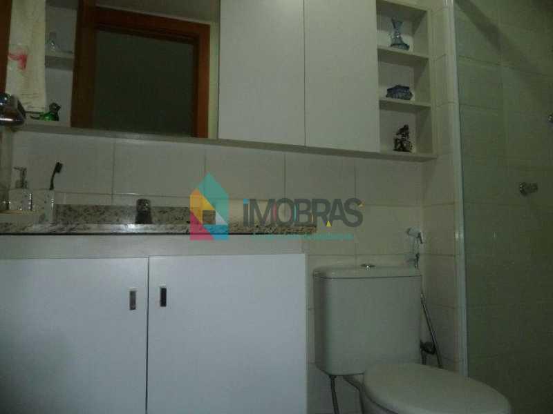 6 - Flat para alugar Rua da Relação,Centro, IMOBRAS RJ - R$ 1.700 - CPFL10035 - 11