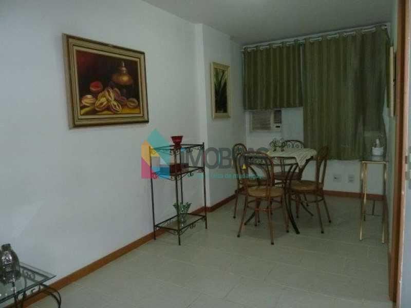 7 - Flat para alugar Rua da Relação,Centro, IMOBRAS RJ - R$ 1.700 - CPFL10035 - 12