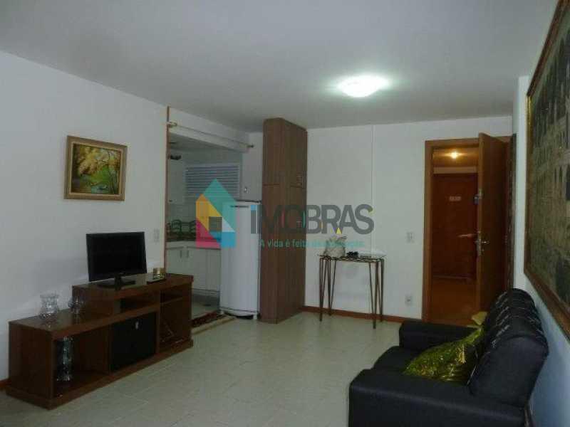 8 - Flat para alugar Rua da Relação,Centro, IMOBRAS RJ - R$ 1.700 - CPFL10035 - 1