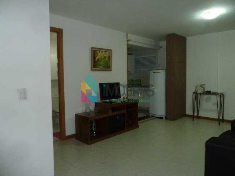 9 - Flat para alugar Rua da Relação,Centro, IMOBRAS RJ - R$ 1.700 - CPFL10035 - 3