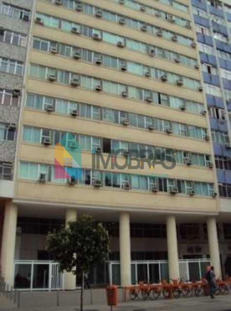11 - Flat para alugar Rua da Relação,Centro, IMOBRAS RJ - R$ 1.700 - CPFL10035 - 14