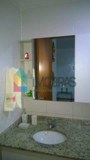 13 - Flat para alugar Rua da Relação,Centro, IMOBRAS RJ - R$ 1.700 - CPFL10035 - 16