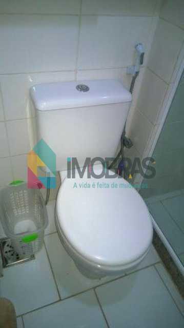16 - Flat para alugar Rua da Relação,Centro, IMOBRAS RJ - R$ 1.700 - CPFL10035 - 17