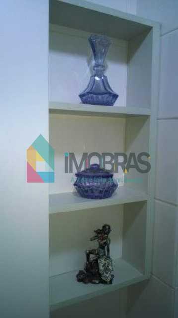 17 - Flat para alugar Rua da Relação,Centro, IMOBRAS RJ - R$ 1.700 - CPFL10035 - 18