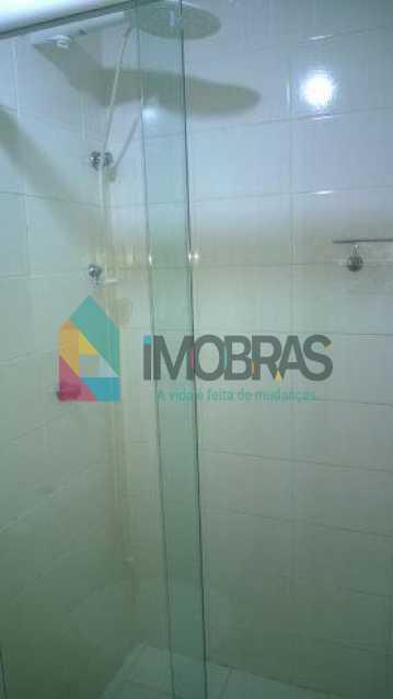 19 - Flat para alugar Rua da Relação,Centro, IMOBRAS RJ - R$ 1.700 - CPFL10035 - 20