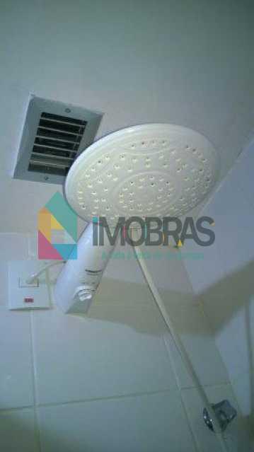 21 - Flat para alugar Rua da Relação,Centro, IMOBRAS RJ - R$ 1.700 - CPFL10035 - 21
