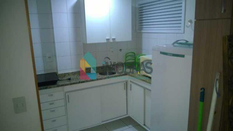 22 - Flat para alugar Rua da Relação,Centro, IMOBRAS RJ - R$ 1.700 - CPFL10035 - 22