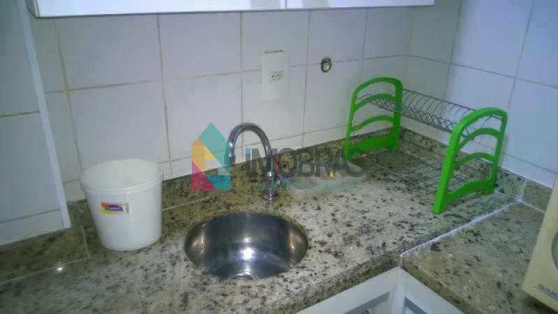 24 - Flat para alugar Rua da Relação,Centro, IMOBRAS RJ - R$ 1.700 - CPFL10035 - 23