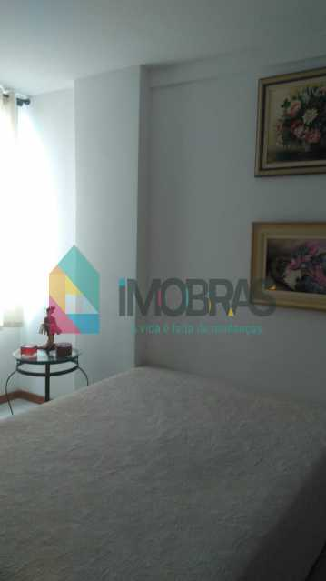 26 - Flat para alugar Rua da Relação,Centro, IMOBRAS RJ - R$ 1.700 - CPFL10035 - 25