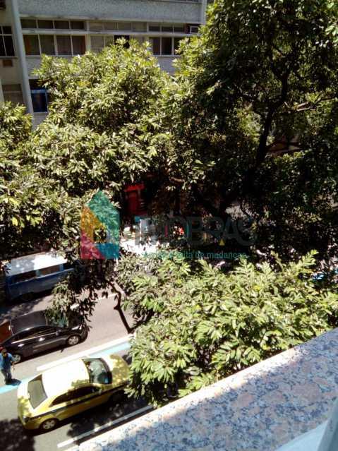 1 - Kitnet/Conjugado 25m² para alugar Rua Barata Ribeiro,Copacabana, IMOBRAS RJ - R$ 1.000 - CPKI00441 - 1
