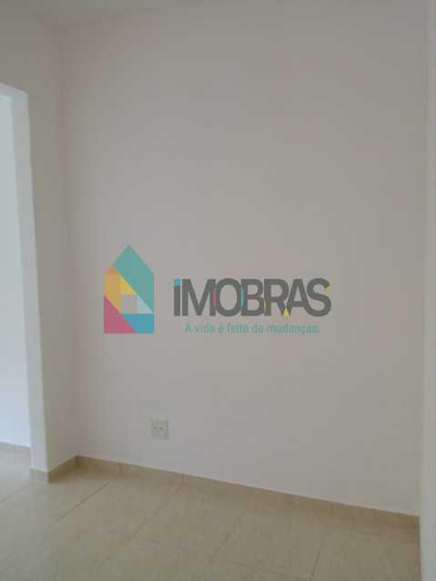 7 - Kitnet/Conjugado 25m² para alugar Rua Barata Ribeiro,Copacabana, IMOBRAS RJ - R$ 1.000 - CPKI00441 - 8