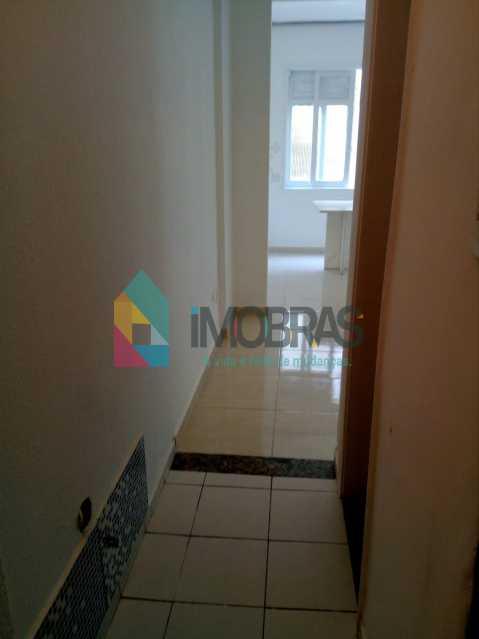9 - Kitnet/Conjugado 25m² para alugar Rua Barata Ribeiro,Copacabana, IMOBRAS RJ - R$ 1.000 - CPKI00441 - 9
